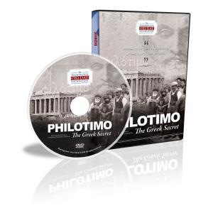 2014 DVD Philotimo